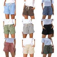 Wholesale short skirt trousers resale online - 2020 New Customizable Gothic Short Womens Vintage Kilt Scotland Kendo Pocket Skirts Scottish Clothing Pleated Skirt Trousers
