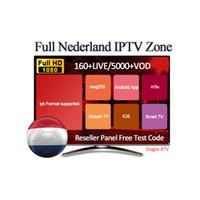 observa o canal venda por atacado-Assinatura IPTV Holanda 7400 + canais ao vivo + canais de VOD e assistir a mais de 30 outros países série HD