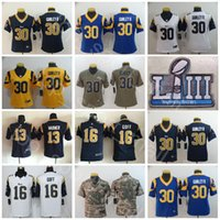 e6871c03 Wholesale Todd Gurley Jersey for Resale - Group Buy Cheap Todd ...