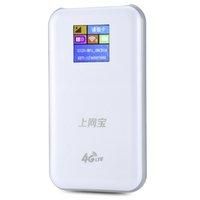wifi taşınabilir güç bankası toptan satış-K2 4G Mobil WiFi Kablosuz Yönlendirici Veri Terminali Yüksek hızlı Hotspot Taşınabilir Güç Bankası