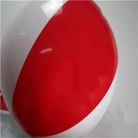 şişme oyuncaklar toptan satış-Sup Marka Moda Plaj Topu Yaz Plaj Erkekler Ve Kadınlar Popüler Şişme Balon Yüzmek Oyuncak Sıcak Satış 7yw I1
