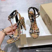 Wholesale diamond open dress shoes resale online - 2019 new Diamond decoration new international brands fashion high heels women Wedding dress shoes