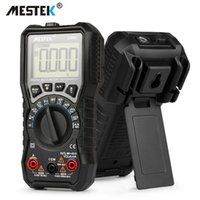 Wholesale ranging multimeter for sale - Group buy MESTEK DM90 mini multimeter digital multimeter auto range tester multimetre better than pm18c multi meter multitester
