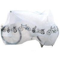 ingrosso copertura antipolvere impermeabile bicicletta-Bike Motorcycle Rain Dust Cover Protector Impermeabile Outdoor Scooter per Bike Bicicletta Ciclismo Snow Dust Cover # 213931