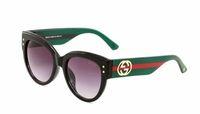 gafas de sol para hombre con montura transparente al por mayor-Azul gafas de cuerno de búfalo gafas de sol para hombre de las mujeres para el diseñador de la marca sin montura negro claro lente de lujo marco de metal de oro lunettes