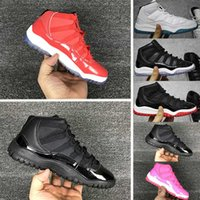Wholesale suede flats girls resale online - Boys Basketball Shoes Kids Space Jam Bred Concords Youth Sneakers Children Boy Girl Kid s White Pink Gray Suede Toddlers