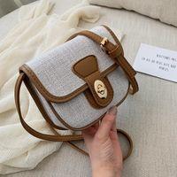 Wholesale fashion tote long strap resale online - JIULIN Saddle Bag Purses Tassel Long Strap Brown Over The Shoulder Amelie Galanti Large Women