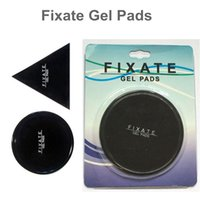 Wholesale sticky pad cell phone holder for sale – best 2pcs Fixate Gel Pads Strong Sticky Anti Slip Mat Non Slip Magic Pad For Cell Phone Holder Car Dashboard Wall Sticker With Retial Package