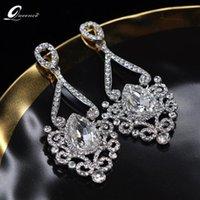 Wholesale champagne color earrings for sale - Group buy Fashion Geometric Earrings Champagne Gold Color Boucle D Oreille Aesthetic Bijoux Femme Accessories Moda Coreana Women Earring