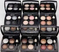 Wholesale eye shadow palette sale resale online - 6 good quality Lowest Best Selling good sale MAKEUP Newest MAKEUP colors Mineralize EYE SHADOW palette