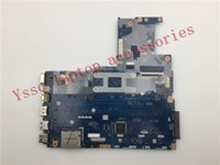 Wholesale laptop motherboards cpu online - Brand New ZIWB0 B1 E0 LA B102P Motherboard for Lenovo B50 laptop Motherboard for intel N2830 N2840 CPU Warranty Days