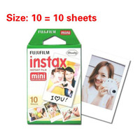 instax instant film großhandel-10 Blätter Reiseszenerie Instax Mini Instant Film Value Set Für Mini 7, 7s, 8, 25, 50, 70, 90