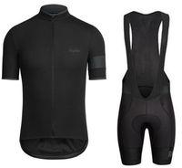 xxs road jersey al por mayor-2019 Pro team Rapha Cycling Jersey Ropa ciclismo carretera bicicleta carreras ropa bicicleta ropa Verano manga corta camisa de montar XXS-4XL