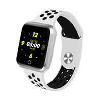 ingrosso telefono dell'orologio di zgpax android-ZGPAX S226 Smart Watches Watch IP67 Impermeabile cardiofrequenzimetro da polso Smartwatch da polso per iPhone Apple Phone Android