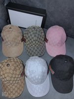 Wholesale solid black fitted baseball cap resale online - hot sale Black Cap Solid Color Baseball Cap Snapback Caps Casquette Hats Fitted Casual Gorras Hip Hop Dad Hats For Men Women with box