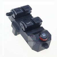 Wholesale honda power window for sale - Group buy New Electric Power Window Master Switch S5AA02ZA For Honda Civic
