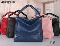 Wholesale velvet cosmetic bags for sale - Group buy 2019 High quality new women s Totes Cross Body Shoulder Bags Sport Backpack Cosmetic bag Shopping bag NO5110