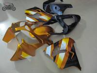 partes del cuerpo del mercado de accesorios kawasaki ninja al por mayor-A medida de su propia motocicleta carenados kit para Kawasaki Ninja 2002 2003 ZX9R reparación de carrocerías carenado del mercado de accesorios piezas ZX9R ZX 9R 02 03