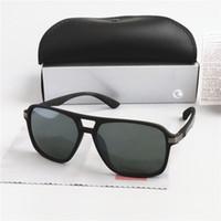 Wholesale full driver resale online - Brand Design Polarized Sunglasses Men Women Pilot Sunglasses UV400 Eyewear classic Driver Glasses Metal Frame Polaroid Lens