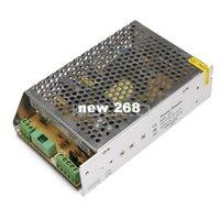spannungsschalter netzteil großhandel-Schaltnetzteil AC 10V ~ 240V 110V ~ 220V zu DC 13,5V 10A 120W USV-Batterieladeadapter Unterbrechungsfreier Spannungsregler