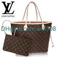 8a3ec709b Famosa marca C bolsos de flores L flor diseñador de lujo bolsos compuestos  señora embrague hombro bolso bolso femenino con billetera