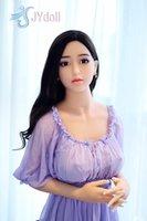 ingrosso bambola asiatica di silicone asiatico-giocattoli uomini della vagina sex sex doll silicone del sesso giapponese bambola di amore 165 centimetri dolce asian bambola in silicone reale di silicio pieno