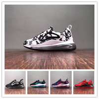 bebek mavisi spor ayakkabıları toptan satış-Yeni Çocuklar Oğlan Kız Mavi Kırmızı Siyah Gri Spor Ayakkabı Yüksek Kalite Bebek Çocuk Moda Tasarımcıları Sneakers Bowling Ayakkabı Eur28-35