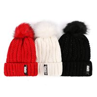 chapéu do velo bonés venda por atacado-Novas Mulheres Inverno Marca Caps Esportes Ao Ar Livre de Lã Cachecol Caminhadas Camping Trekking Escalada FemaleMale Alpine Hats