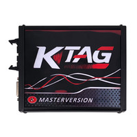 kess v2 master großhandel-KTAG K TAG V7.020 KESS V2 V5.017 SW V2.23 v2.47 2.47 Master-ECU Chip Tuning Tool KTAG 7.020 Online Bessere KTAG V7.003