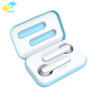 Wholesale phone earbuds with microphone for sale - Group buy Vitog Wireless Headphone Earbuds K88 TWS Bluetooth Stereo Earbuds Handsfree Headset for samsung smart phone with Microphone