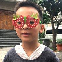 kinder spielzeug für verkauf porzellan großhandel-2019 heißer Verkauf Sommer Party Beliebte Hawaii Fruchtförmige Sonnenbrille Kinder Spielen Spielzeug China Fabrik Produkt Waren Großhandel