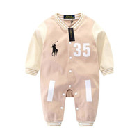 Wholesale boys shorts animal for sale - Group buy Best selling children s rompers baby boys and girls set bottoming warm jumpsuit cute cotton baby children s clothing baby clothes