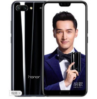 Wholesale gps processor for sale - Group buy Original Global version Huawei Honor G G G LTE Smartphone D Curved Glass Kirin AI Processor inch Google play