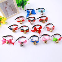 Wholesale dog bone collar for sale - Group buy Pet Dog Supplies Alligator PU Leather Bone Pet Necklace Accessory Supply Dog Collar for Small Medium
