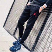 calça de jogger venda por atacado-2019 de Moda de Nova Jogger Pants Sports novíssimo Jordon Mens Corredores Casual Sweatpants Sport calças Pista Masculina Formação Jogging