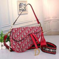 klasik hediye poşetleri toptan satış-Moda Bağbozumu Çanta Kadın Çanta Çanta Tasarımcısı Cüzdan Kadınlar için Deri Zincir Çanta Hediye ile Crossbody ve Omuz Çantaları çanta 12361101
