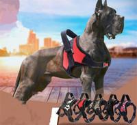 coffre à accessoires achat en gros de-collier de chien harnais pour chiens animaux accessoires harnais collier de chien collier de chiot pendentif pour animaux collier de poitrine pour animal domestique G455