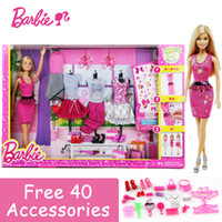 Wholesale Barbie Clothes For Girls Buy Cheap Barbie Clothes For