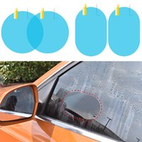 Wholesale cars toyota vios for sale - Group buy Car Rainproof Rearview Mirror Protective Film Auto Accessories for Toyota Camry Highlander RAV4 Crown Reiz Corolla Vios Yaris