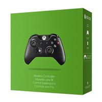 controlador inalámbrico original de xbox al por mayor-Controlador inalámbrico original de Xbox 360 / Xbox One para la consola de video de la consola de video de PC de Microsoft Xbox 360 / Xbox One Windows