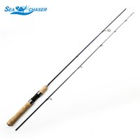 Wholesale china fishing lures for sale - Group buy cheap ul spinning rod g lure weight ultralight spinning rods LB line weight ultra light fishing rod china
