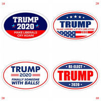 Wholesale television for cars for sale - Group buy Donald Trump Sticker Refrigerator Sticker Presidential Election Wall Stickers Keep Make America Great Decal Stickers For Car VT0515