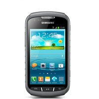 android akıllı telefon 1gb ram toptan satış-S7710 Orijinal Unlocked Samsung Xcover 2 S7710 Cep telefonu 4.0