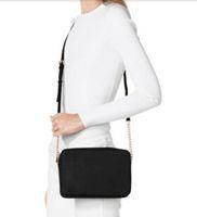schöne rosa kreuze großhandel-Freies verschiffen 2019 neue Messenger Bag Schulter handtaschen Mini mode kette tasche frauen stern lieblings perfekt Mörder pack Bag Kleine fashionis