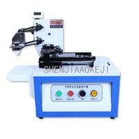 tintenfeder druck großhandel-Y70A-Druckmaschine Imitation Pen Code Tinte elektrischer Tintencodedrucker Markenproduktnummer Produktionsdatum gedruckt