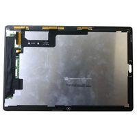 huawei lcd cam toptan satış-Huawei MediaPad M5 10.8 Pro CMR-AL19 CMR-W19 CMR-W09 Lcd ekran, Dokunmatik Ekran Digitizer Cam montaj Değiştirme için
