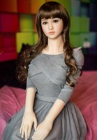 av männer sex puppen großhandel-165cm Real Sex-Puppe AV Schauspielerin Realistische Silikon-Geschlechts-Puppen, japanische Männliche Liebespuppe erwachsenes Geschlecht spielt für Männer