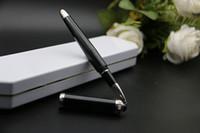 Wholesale best pen brands resale online - Best Qualtiy Cart brand Pen ballpoint pen Metal School metal pens office supplies Stationerypromotion Roller pen Superior Qua5