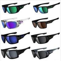 lunettes occasionnelles achat en gros de-Lunettes de soleil Casual Eyewear Haute Qualité top Marque lunettes de soleil polarisées UV400 Drive Mode Extérieur Sport Verre de protection contre les ultraviolets LT489