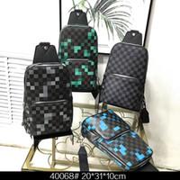 Wholesale hip pouch belt for sale - Group buy Chest bag Waist Bags Women Belt Bag Men Fanny Pack Fashion Bum Bags Travel Purse Phone Pouch Pocket hip bag Chest package Messenger Bags